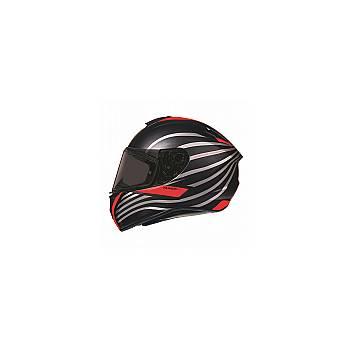 MT targo   black /red  S