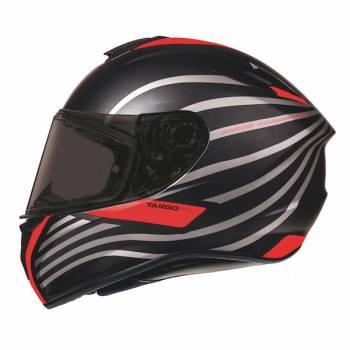MT targo XL black /red