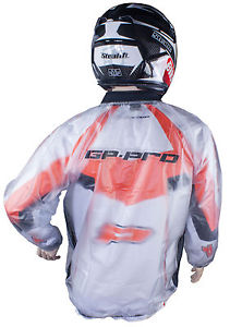 GP Pro Youth Mud Jacket  2-5yr Small