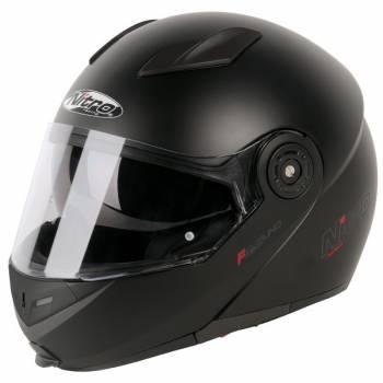 F345 Satin Flip Front Helmet