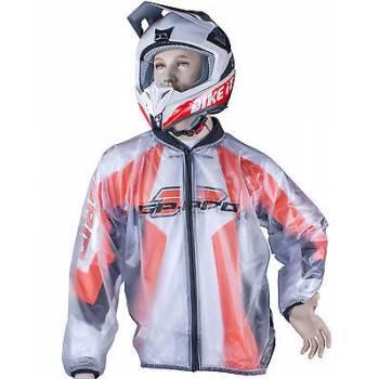 GP Pro Youth Mud Jacket  5-9yr Medium