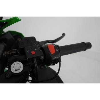 R & G XRZ Heated Grips 2012 onwards i2.5