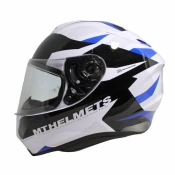MT Targo enjoy XL blue/white