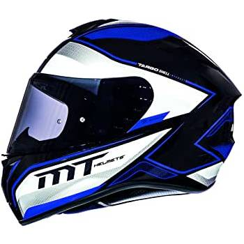 MT TARGO  INTERACT WHITE/BLUE M