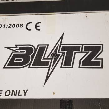 BLITZ ATV SMALL BEARING F6.4