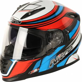 TORQUE FULL FACE HELMET