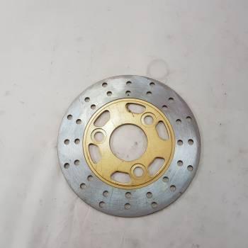 Scout Brake Disk A1.4