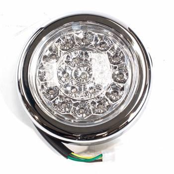 modena /milano Rear Tail Light Assembly LED  d1.5