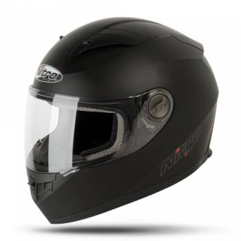 N2000 SATIN FULL FACE HELMET