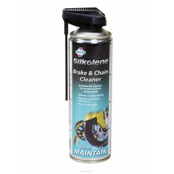 Brake/Chain Cleaner