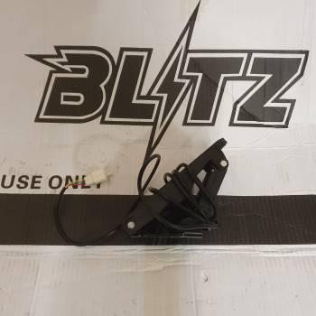 MUD Buggy Throttle foot control AA.2
