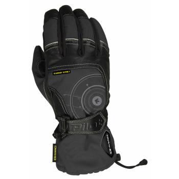 Gmac Pilot Glove BLK