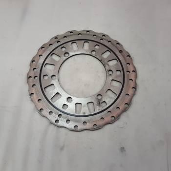 DDE 125 Brake Disk A1.2