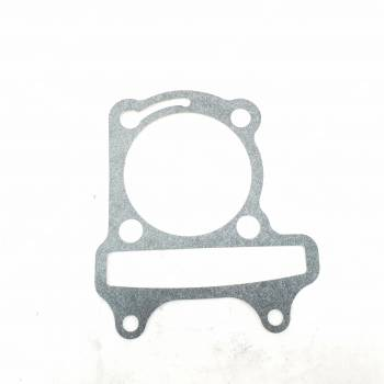 Exactly 125cc base gasket F4.2
