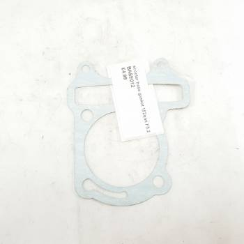 scooter base gasket 152qmi F4.2